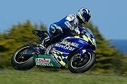 Phillip Island Tests ab dem 17.02.2005 - MotoGP 2005, Testfahrten, Bild: Honda