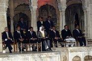 A1GP - Team Pakistan Launch - A1GP 2005, Präsentationen, Bild: A1GP