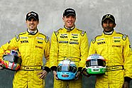 Vorschau - Formel 1 2005, Australien GP, Melbourne, Bild: Sutton
