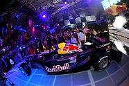 Vorschau - Formel 1 2005, Australien GP, Melbourne, Bild: Red Bull Racing