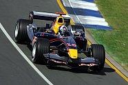 Freitag - Formel 1 2005, Australien GP, Melbourne, Bild: Red Bull Racing
