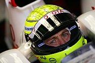 Freitag - Formel 1 2005, Australien GP, Melbourne, Bild: Toyota