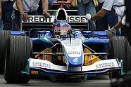 Freitag - Formel 1 2005, Australien GP, Melbourne, Bild: xpb.cc