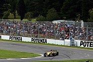 Freitag - Formel 1 2005, Australien GP, Melbourne, Bild: Jordan