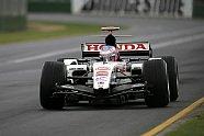 Samstag - Formel 1 2005, Australien GP, Melbourne, Bild: BAT