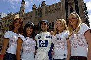 Samstag - Formel 1 2005, Australien GP, Melbourne, Bild: BMW