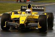 Samstag - Formel 1 2005, Australien GP, Melbourne, Bild: Bridgestone