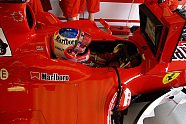 Samstag - Formel 1 2005, Australien GP, Melbourne, Bild: Ferrari Press Office