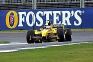 Samstag - Formel 1 2005, Australien GP, Melbourne, Bild: Jordan