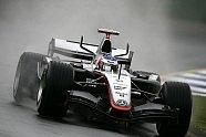 Samstag - Formel 1 2005, Australien GP, Melbourne, Bild: West