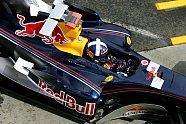 Samstag - Formel 1 2005, Australien GP, Melbourne, Bild: Red Bull Racing