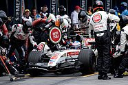 Sonntag - Formel 1 2005, Australien GP, Melbourne, Bild: BAT