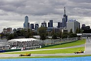 Sonntag - Formel 1 2005, Australien GP, Melbourne, Bild: Jordan