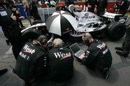 Sonntag - Formel 1 2005, Australien GP, Melbourne, Bild: West