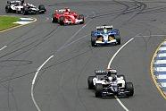 Sonntag - Formel 1 2005, Australien GP, Melbourne, Bild: Minardi