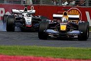 Sonntag - Formel 1 2005, Australien GP, Melbourne, Bild: Red Bull Racing