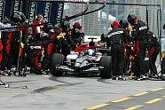 Sonntag - Formel 1 2005, Australien GP, Melbourne, Bild: Bridgestone