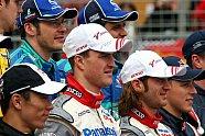 Sonntag - Formel 1 2005, Australien GP, Melbourne, Bild: Toyota