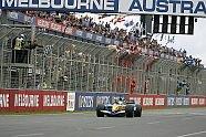 Sonntag - Formel 1 2005, Australien GP, Melbourne, Bild: Renault
