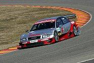 ITR-Testfahrten in Mugello - DTM 2005, Testfahrten, Bild: Audi