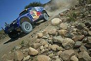 Rallye Por las Pampas - WRC 2005, Verschiedenes, Bild: VW Motorsport