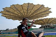 Vorschau - Formel 1 2005, Malaysia GP, Sepang, Bild: publicphoto.at