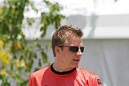 Vorschau - Formel 1 2005, Malaysia GP, Sepang, Bild: xpb.cc