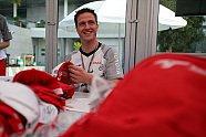 Vorschau - Formel 1 2005, Malaysia GP, Sepang, Bild: Toyota
