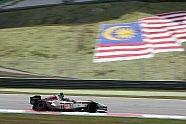 Freitag - Formel 1 2005, Malaysia GP, Sepang, Bild: BAT