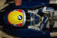 Freitag - Formel 1 2005, Malaysia GP, Sepang, Bild: BMW