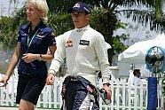 Samstag - Formel 1 2005, Malaysia GP, Sepang, Bild: xpb.cc