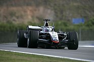 Samstag - Formel 1 2005, Malaysia GP, Sepang, Bild: West