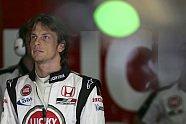 Samstag - Formel 1 2005, Malaysia GP, Sepang, Bild: BAT