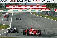 Samstag - Formel 1 2005, Malaysia GP, Sepang, Bild: Bridgestone