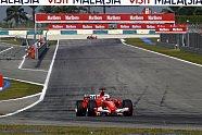 Samstag - Formel 1 2005, Malaysia GP, Sepang, Bild: Ferrari Press Office