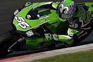 Barcelona Tests ab dem 18.03.2005 - MotoGP 2005, Testfahrten, Bild: Kawasaki
