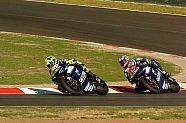 Barcelona Tests ab dem 18.03.2005 - MotoGP 2005, Testfahrten, Bild: Gauloises Racing