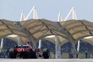 Sonntag - Formel 1 2005, Malaysia GP, Sepang, Bild: Ferrari Press Office