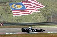 Sonntag - Formel 1 2005, Malaysia GP, Sepang, Bild: BMW