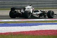 Sonntag - Formel 1 2005, Malaysia GP, Sepang, Bild: West