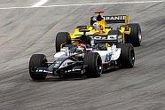 Sonntag - Formel 1 2005, Malaysia GP, Sepang, Bild: Minardi
