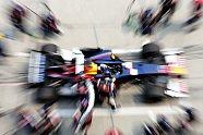 Sonntag - Formel 1 2005, Malaysia GP, Sepang, Bild: Red Bull Racing
