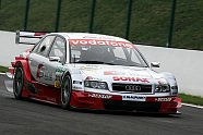 DTM-Tests in Spa-Francorchamps - DTM 2005, Testfahrten, Bild: Sutton