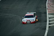 DTM-Tests in Spa-Francorchamps - DTM 2005, Testfahrten, Bild: Audi