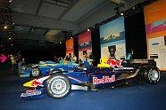 GP2 - Präsentation (Paul Ricard, 06.04.05) - GP2 2005, Präsentationen, Bild: Sutton
