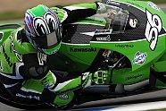 Freitag - MotoGP 2005, Spanien GP, Jerez de la Frontera, Bild: Kawasaki