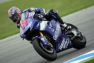 Freitag - MotoGP 2005, Spanien GP, Jerez de la Frontera, Bild: Gauloises Racing