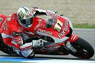 Freitag - MotoGP 2005, Spanien GP, Jerez de la Frontera, Bild: Fortuna Honda