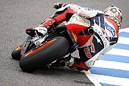 Freitag - MotoGP 2005, Spanien GP, Jerez de la Frontera, Bild: Repsol