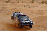 Rallye Tunesien - WRC 2005, Verschiedenes, Bild: VW Motorsport